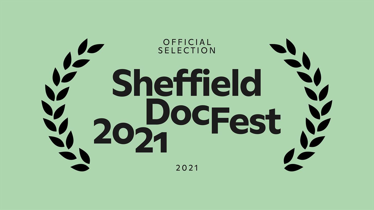 Our 2021 Sheffield DocFest laurels