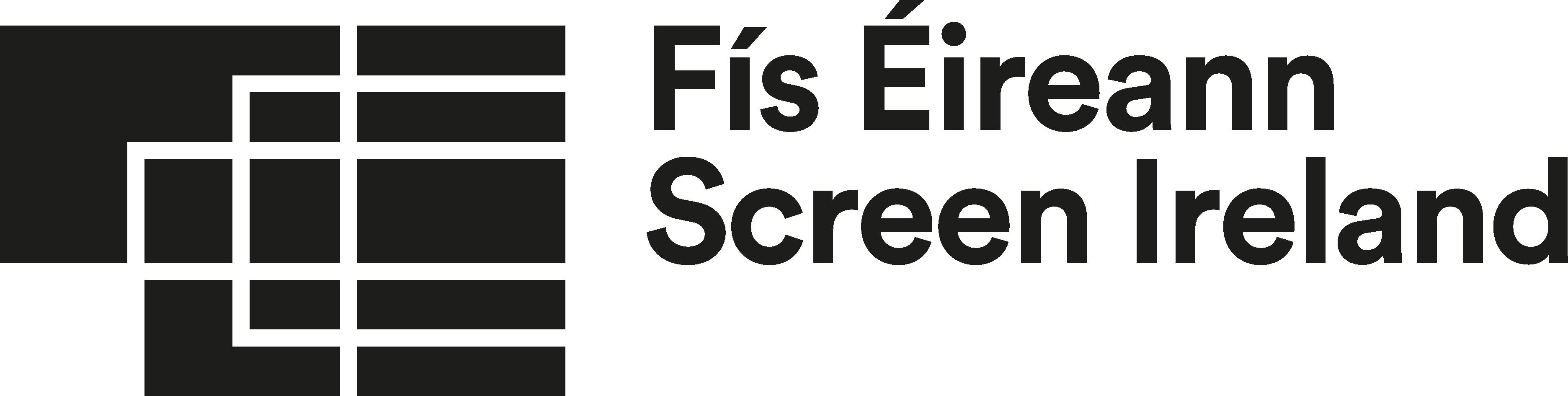 Screen Ireland logo