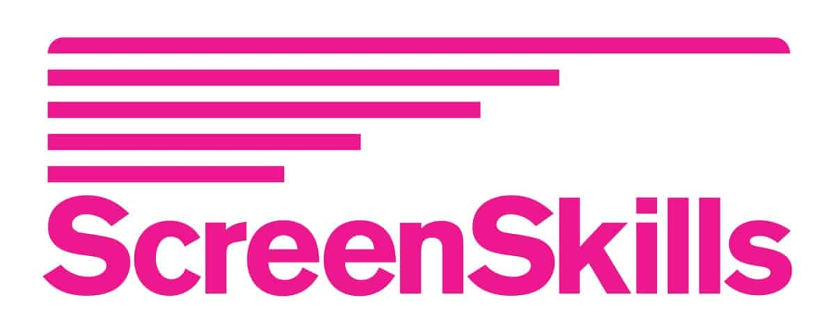 Words Screen Skills in pink